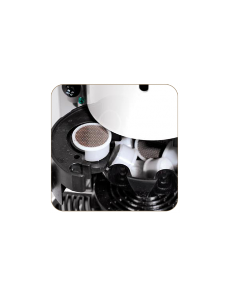 Macchina da caffè Lola-spinell