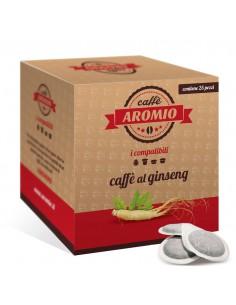 Caffè Aromio al Ginseng