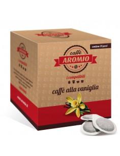 Caffè Aromio alla Vaniglia