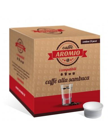 Caffè Aromio alla Sambuca