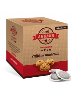 Caffè Aromio alla Nocciola