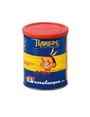Caffè Passalacqua Harem lattina