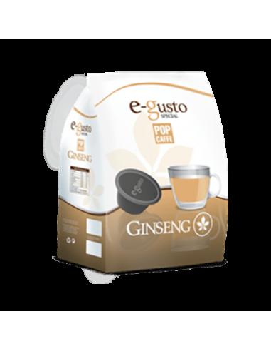 E-Gusto caffè Ginseng