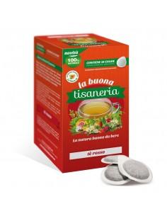 Tè Rosso  La Buona Tisaneria