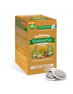 La Buona Tisaneria Tisana Digestiva