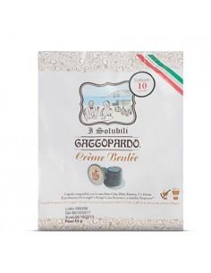 Nespresso Creme Brulee Gattopardo 10 Capsule