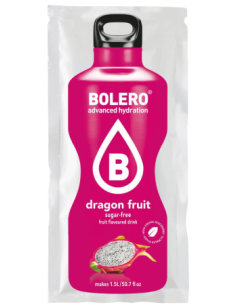 Bolero drink Dragon Fruit...