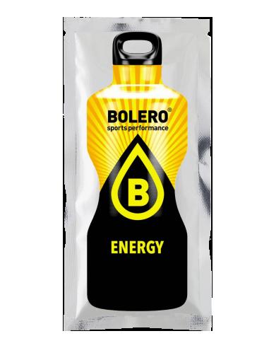 Bolero drink  Sport Energy