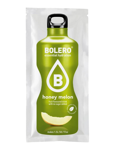 Bolero drink  Honey Melon