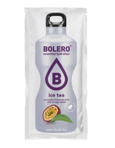 Bolero drink Ice Tea Passion Fruit