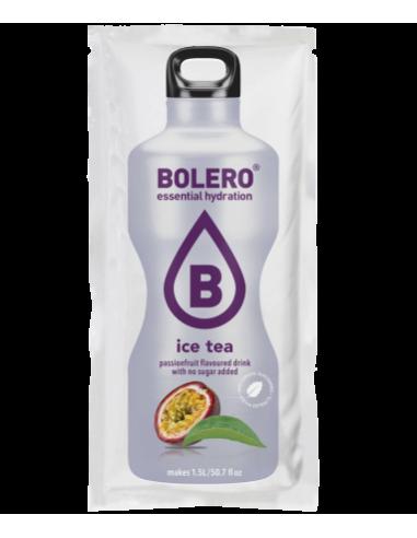 Bolero drink Ice Tea Passion Fruit