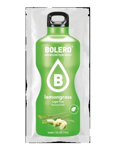 Bolero drink Lemongrass