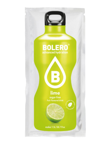 Bolero drink Lime