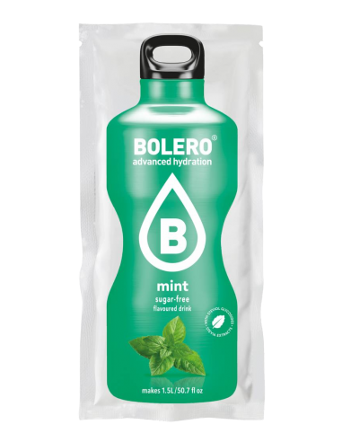 Bolero Drink Mint