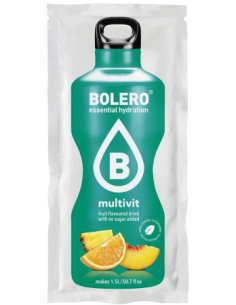 Bolero drink Multivitamin...