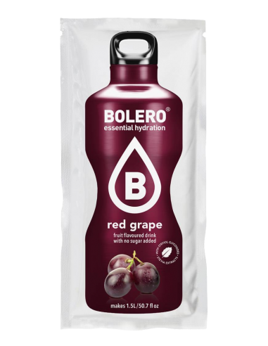 Bolero drink Red Grape