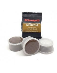 Caffè kimbo Espresso Arabica 100 Capsule Espresso Point