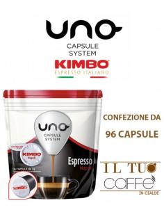 Kimbo Uno system 96 Capsule