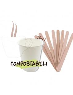Kit Accessori compostabili...