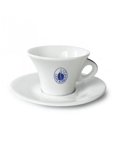 Tazze Da Cappuccino in ceramica Caffè Borbone