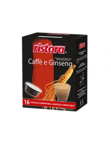 Ristora Caffè e Ginseng
