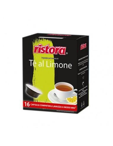 Ristora The Al Limone