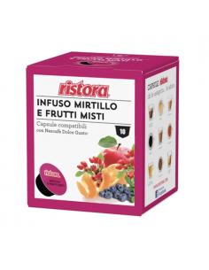 Ristora Mirtillo e Frutti...