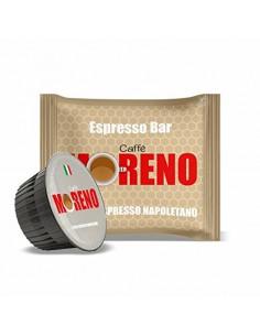 Caffè Moreno 100 Capsule Espresso Point