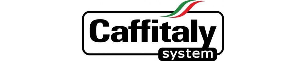 Capsule Aromatizzate con macchina da caffè Caffitaly System