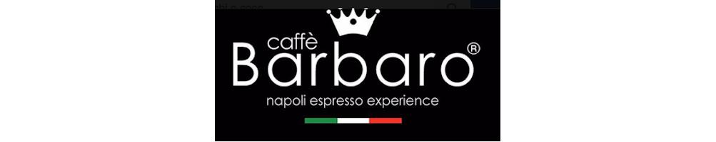 Capsule Caffè Barbaro compatibili uno sistem