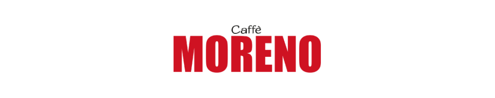 Capsule espresso point Caffè Moreno
