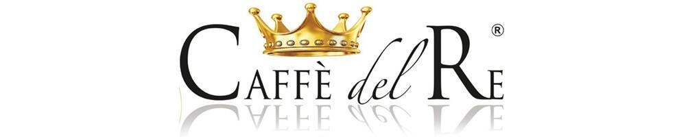 Cialde e capsule compatibili Caffè del Re Sistema Bialetti