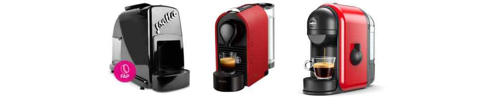 Macchine da caffè espresso in offerta