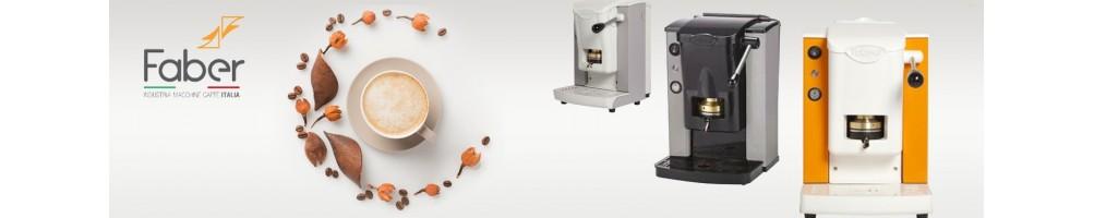 Macchine da caffè Faber